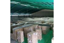 Dijual Pabrik Siap Pakai Jababeka 1 Cikarang