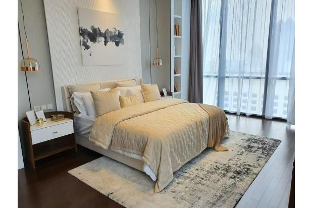 Rp34,4mily Apartemen Dijual