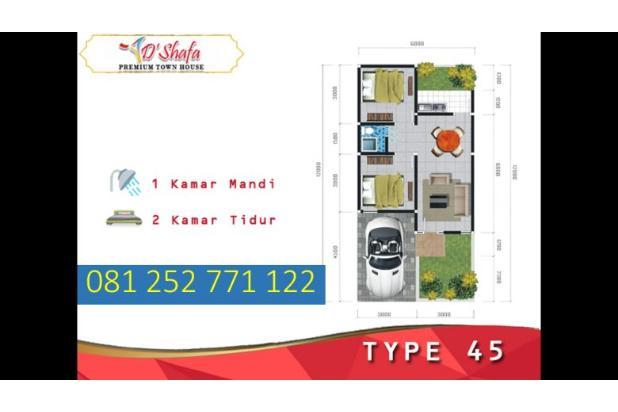Rumah dijual di Bangil Pasuruan 16047999