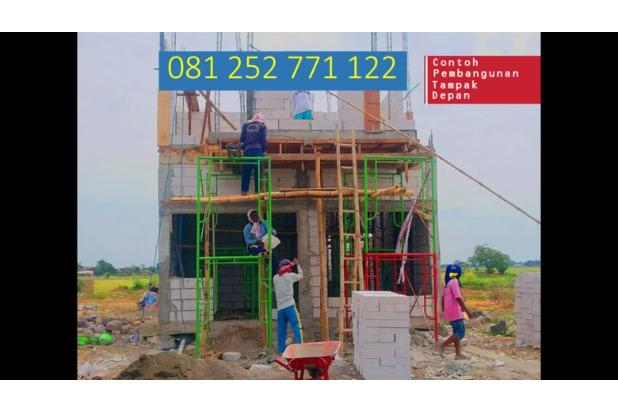 Rumah dijual di Bangil Pasuruan 16048024