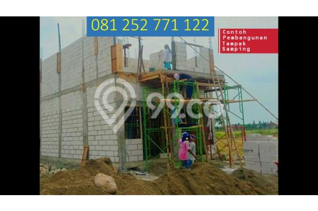 Rumah dijual di Bangil Pasuruan 16048025