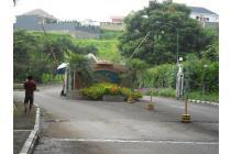 Tanah Kavling Setiabudi Regensi double view