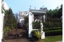 Rumah Perlu Renovasi Di Cluster Elit Parahyangan  Sentul City