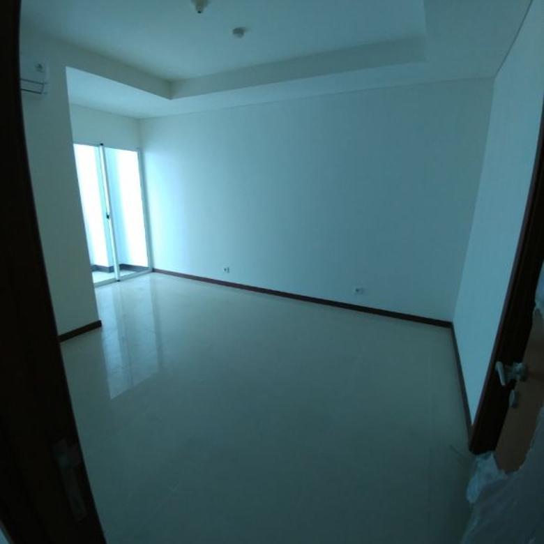 Unit Condominium Greenbay 2 kamar tower L