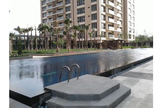 Rp8,43mily Apartemen Dijual