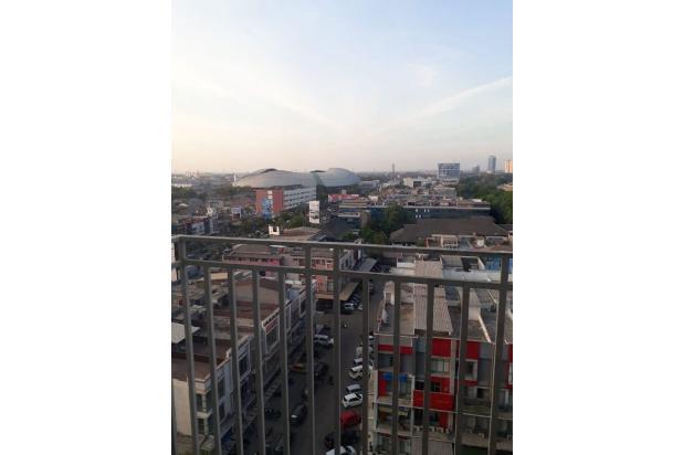 Rp3jt/bln Apartemen Disewa