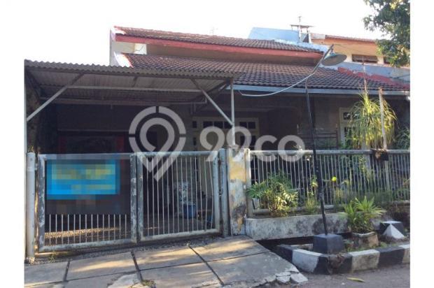 Dijual rumah daerah rungkut asri barat 7856077