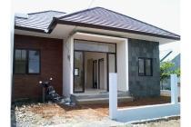 Dijual : Rumah bergaya  minimalis di kota Semarang