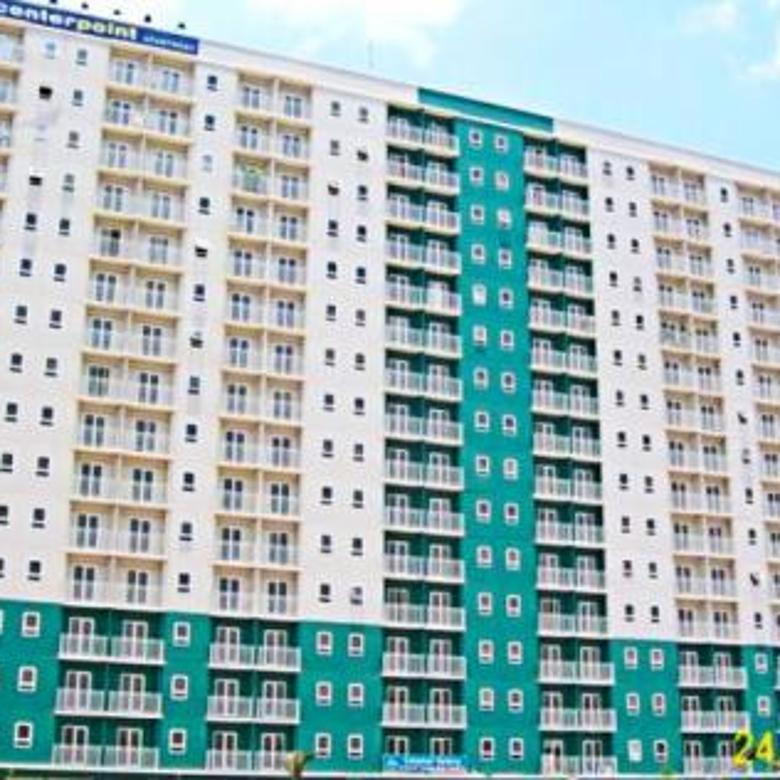 Apartemen Center Point - Bekasi