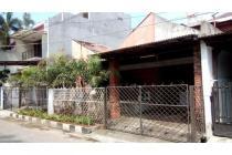 Dijual Rumah Nyaman di Sunrise Garden, Jakarta Barat