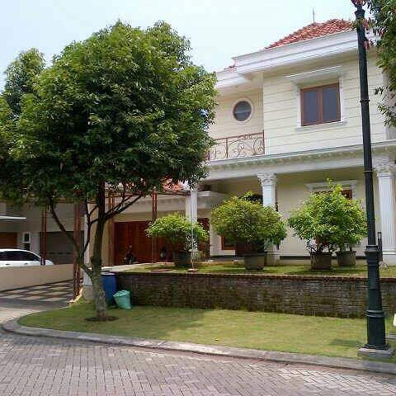 Dijual Rumah Cantik di Kota Baru Parahyangan Bandung