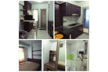 Apartemen Gading Nias fully furnished interior mewah lantai.11 alamanda