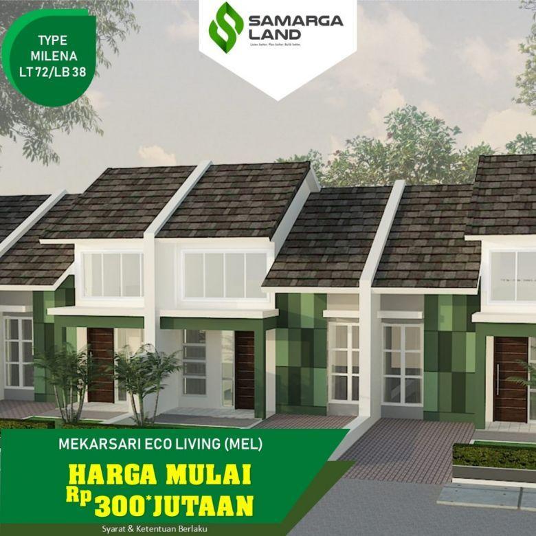 LEBARAN PROMO ....Mekarsari Eco Living @ Cilame Bandung Barat