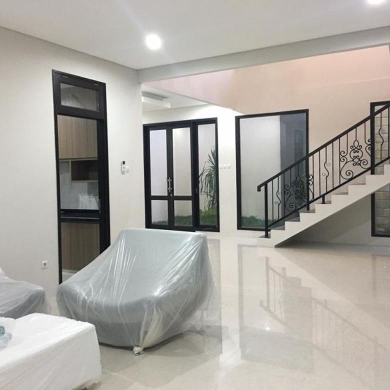 Rumah Baru Citraland Surabaya Barat dkt Pakuwon Indah Graha