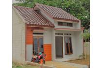 Kredit Rumah Tanpa DP Dijamin Akad: Rumah Parung