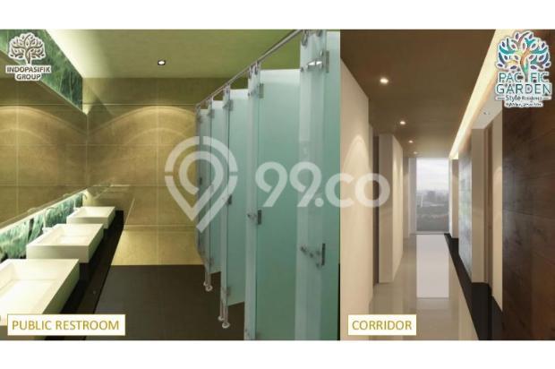 Dijual Apartemen Studio Strategis di Pacific Garden Alam Sutera Tangerang 13167717