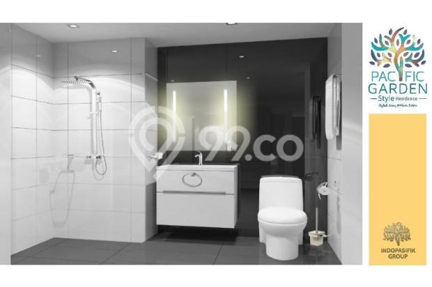 Dijual Apartemen Studio Strategis di Pacific Garden Alam Sutera Tangerang 13167721