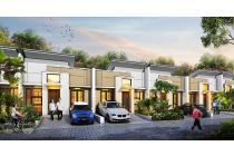 Rumah Murah Cluster ASTERIA Promo DP 2 %   Di Galuh Mas . Karawang Barat