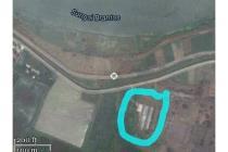 HOT MURAH!!!Hitung tanah'165rb/m'bonus Bangunan 3000m2 di Jombang-owner