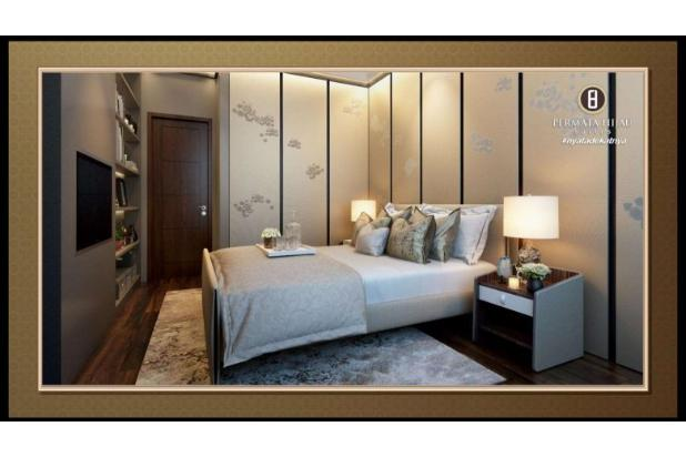 Rp1,22mily Apartemen Dijual