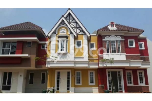 Dijual Rumah cluster Rapi bebas banjir serpong tangerang. 14983291