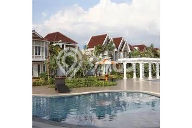 Dijual Rumah cluster Rapi bebas banjir serpong tangerang. 14983294