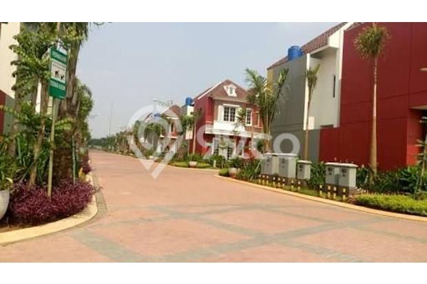 Dijual Rumah cluster Rapi bebas banjir serpong tangerang. 14983295