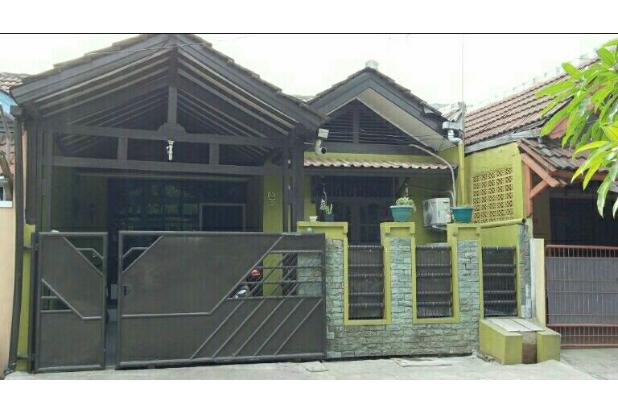 Dijual Rumah di Griya Harapan Permai Bekasi Murah 17712189
