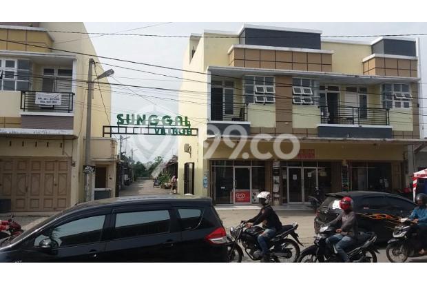 Rumah Dijual di Sunggal, Sumut Harga Murah, Lokasi Sangat Strategis, 13427233