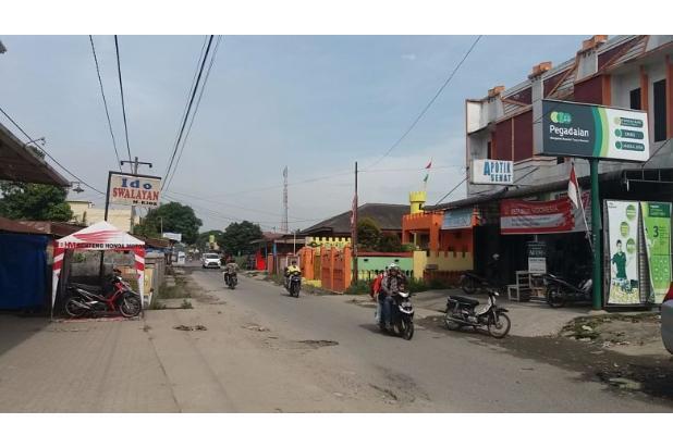 Rumah Dijual di Sunggal, Sumut Harga Murah, Lokasi Sangat Strategis, 13427259