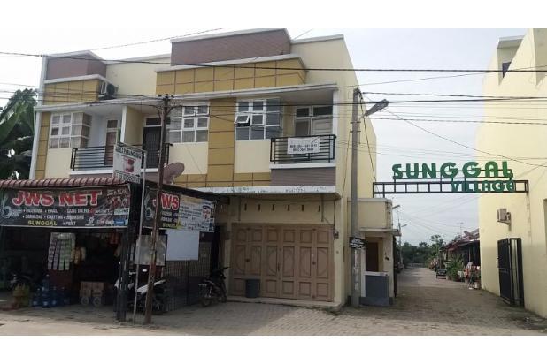 Rumah Dijual di Sunggal, Sumut Harga Murah, Lokasi Sangat Strategis, 13427262