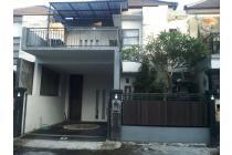 Dijual Rumah minimalis lokasi di Gatot subroto Timur