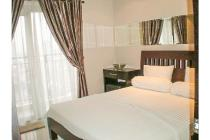 Bagus Furnished Cosmo Mansion Bedroom 1 Lantai 18