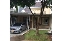 Kota Wisata Cibubur, rumah minimalis modern lokasi strategis