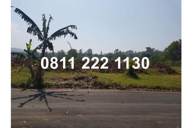 Rp6,8mily Tanah Dijual
