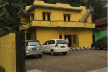 Villa di daerah gunung pancer sentul city mantap sekali untuk weekend kel