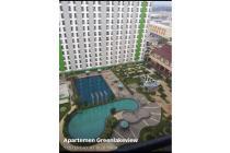 Disewakan Apartemen Serpong Green View BSD CITY