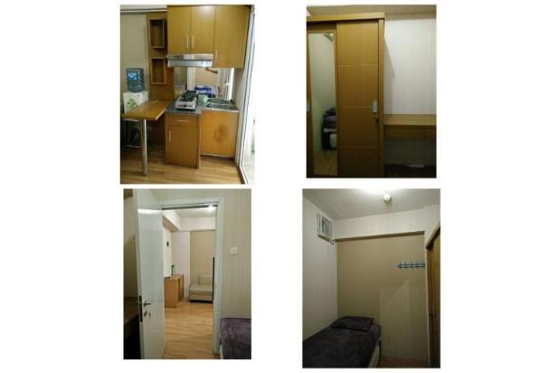 Rp5jt/bln Apartemen Disewa