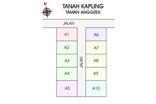 Buy Back Guarantee, Beli Tanah Untung 100 Juta 16358529