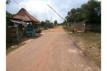 Tanah dijual di Kota Palembang