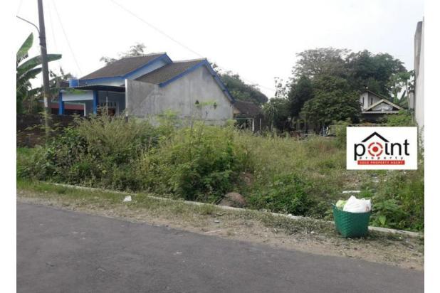 Rp686jt Tanah Dijual