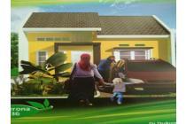 Rumah subsidi dijual di Bandung daerah Banjaran type 36