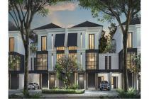 Rumah dijual harga promo di area Ampera Kemang, Jakarta Selatan