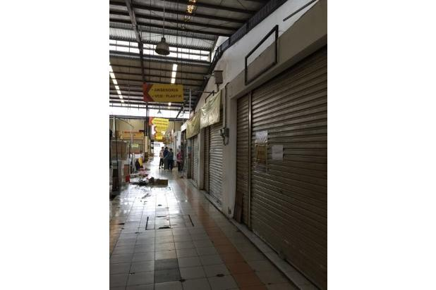 dijual kios di Pasar 8, Alam Sutera, Tangerang 15422591