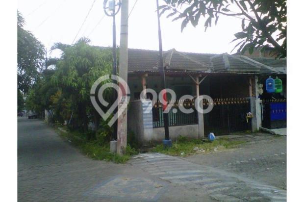 Rumah Pojok Minimalis Sukodono Sidoarjo 300 jt an dekat fasum cocok usaha 12447418