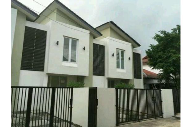 rumah minimalis dalam komplek pondok gede jatiwaringin 13245143