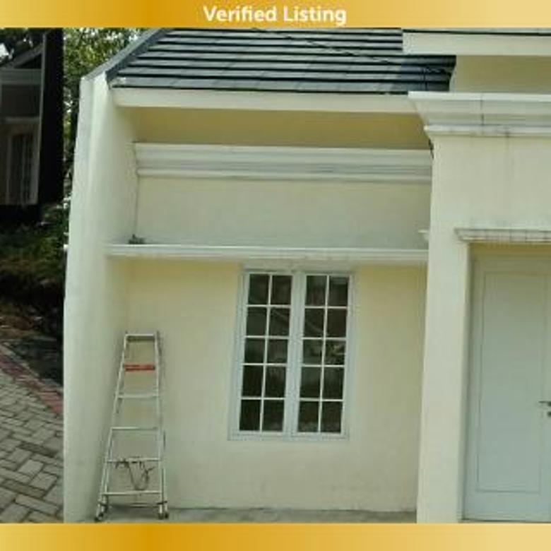 HARRINGTON Residence Rumah di Selatan Jakarta