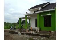 Rumah Baru Nyaman Hanya 270jt di Temu Regency Sidoarjo