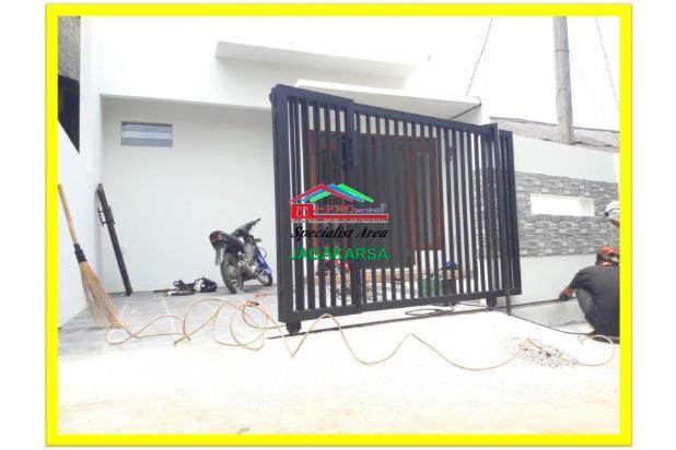 Rumah Baru 1 Lantai di Jagakarsa 17711297