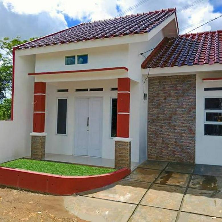 Rumah Manis Dekat  Stasiun Bojonggede